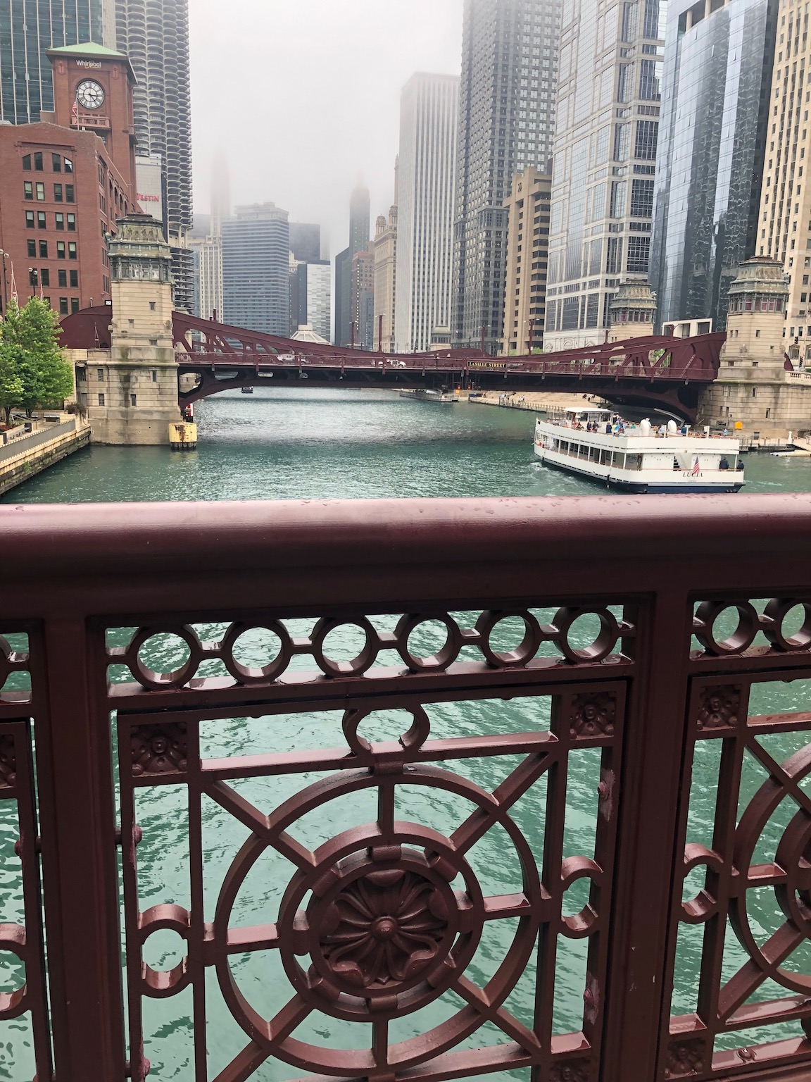Itinerary: Chicago