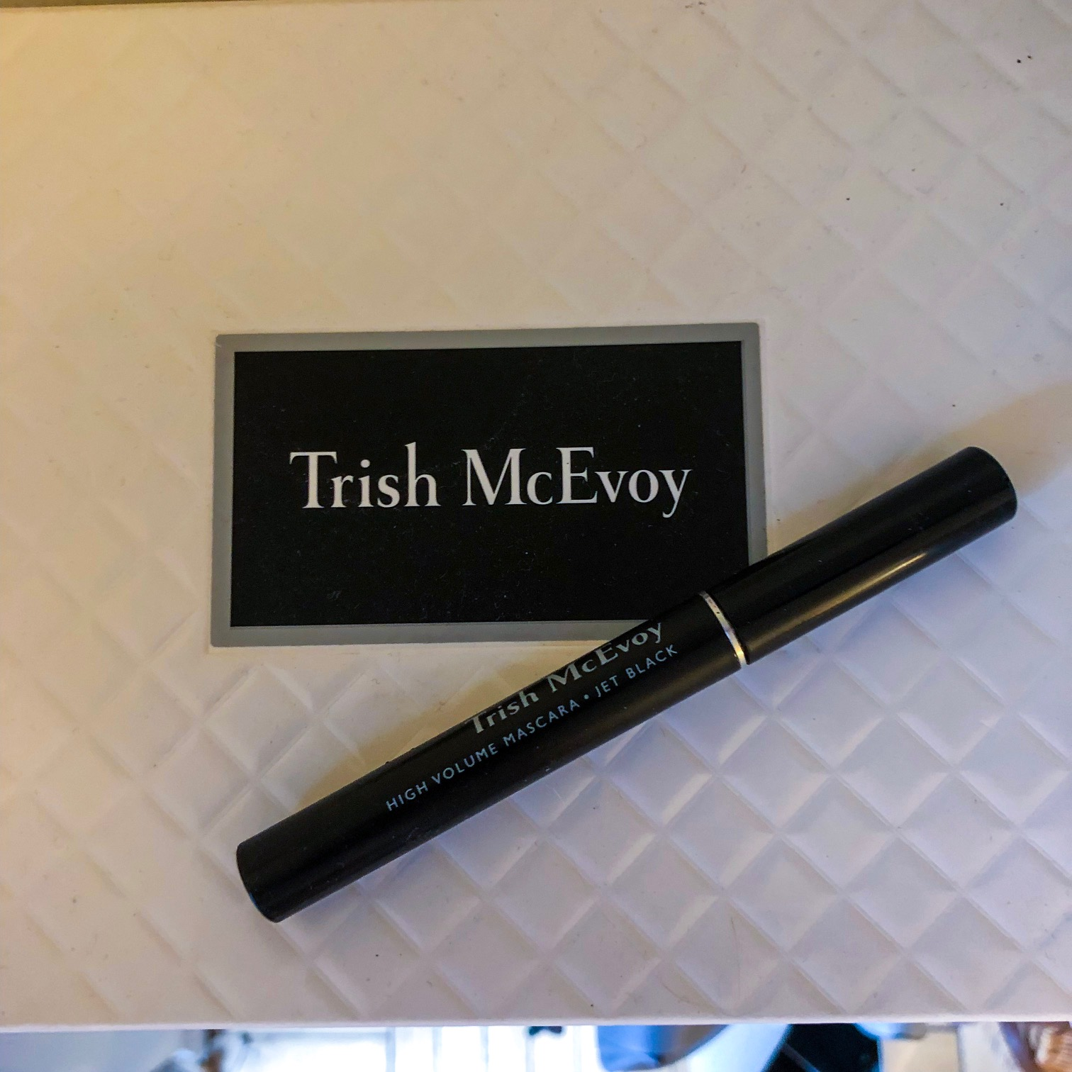 Trish McEvoy Mascara