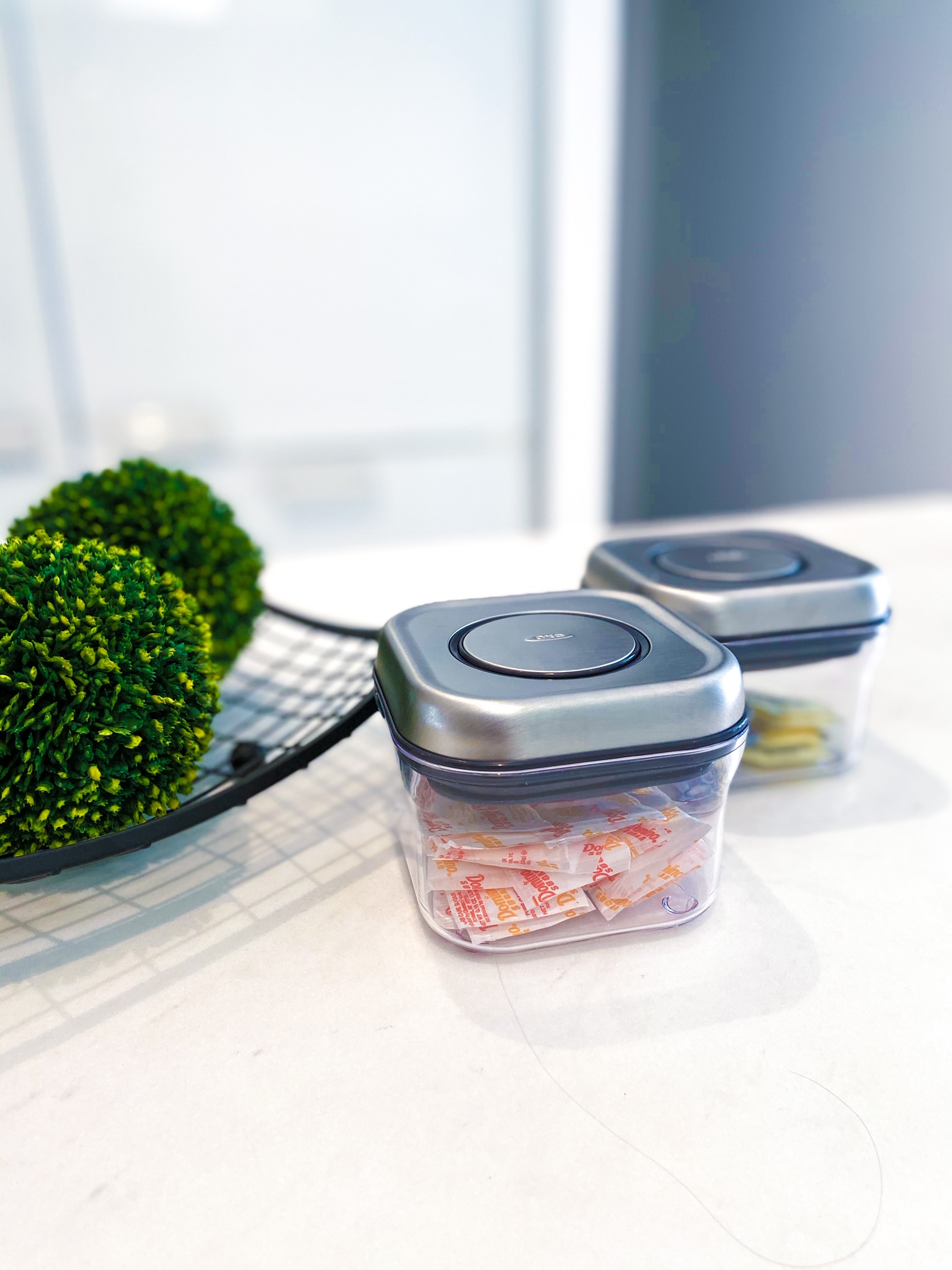 OXO Small POP Containers